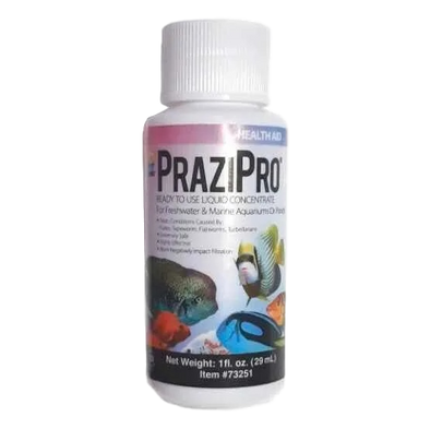 Prazipro 30ML - RBM Aquatics