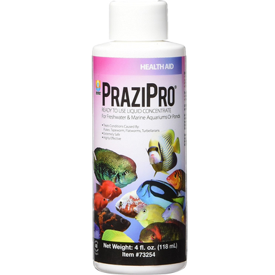 Prazipro 120ML - RBM Aquatics