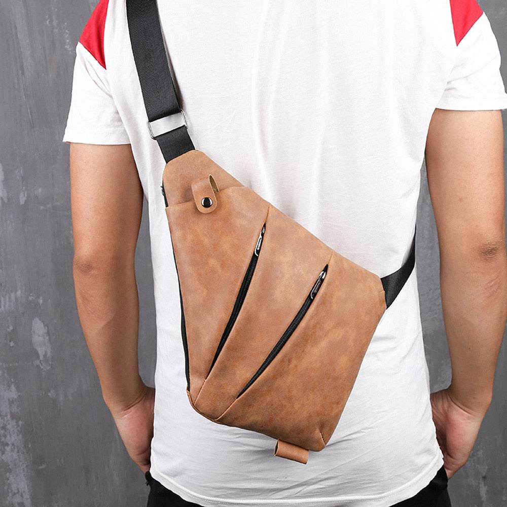 TALON - Messenger Bag for Men