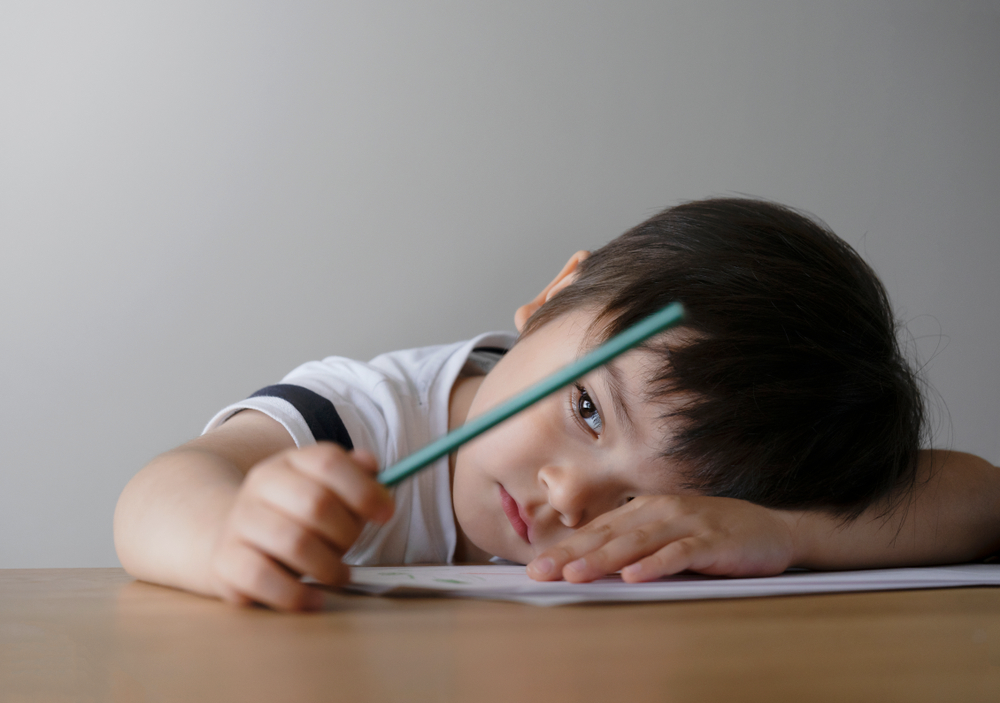 4 Things You Are Doing Wrong During Your Kid's Study Sessions