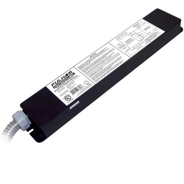 LED EMERGENCY DRIVER / 10.7W MAX - CommerciaLight Distributors
