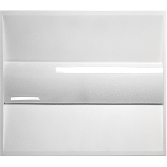 2'x2' 25W-35W CCT/Wattage Tunable LED Troffer 'DLC' - CommerciaLight Distributors