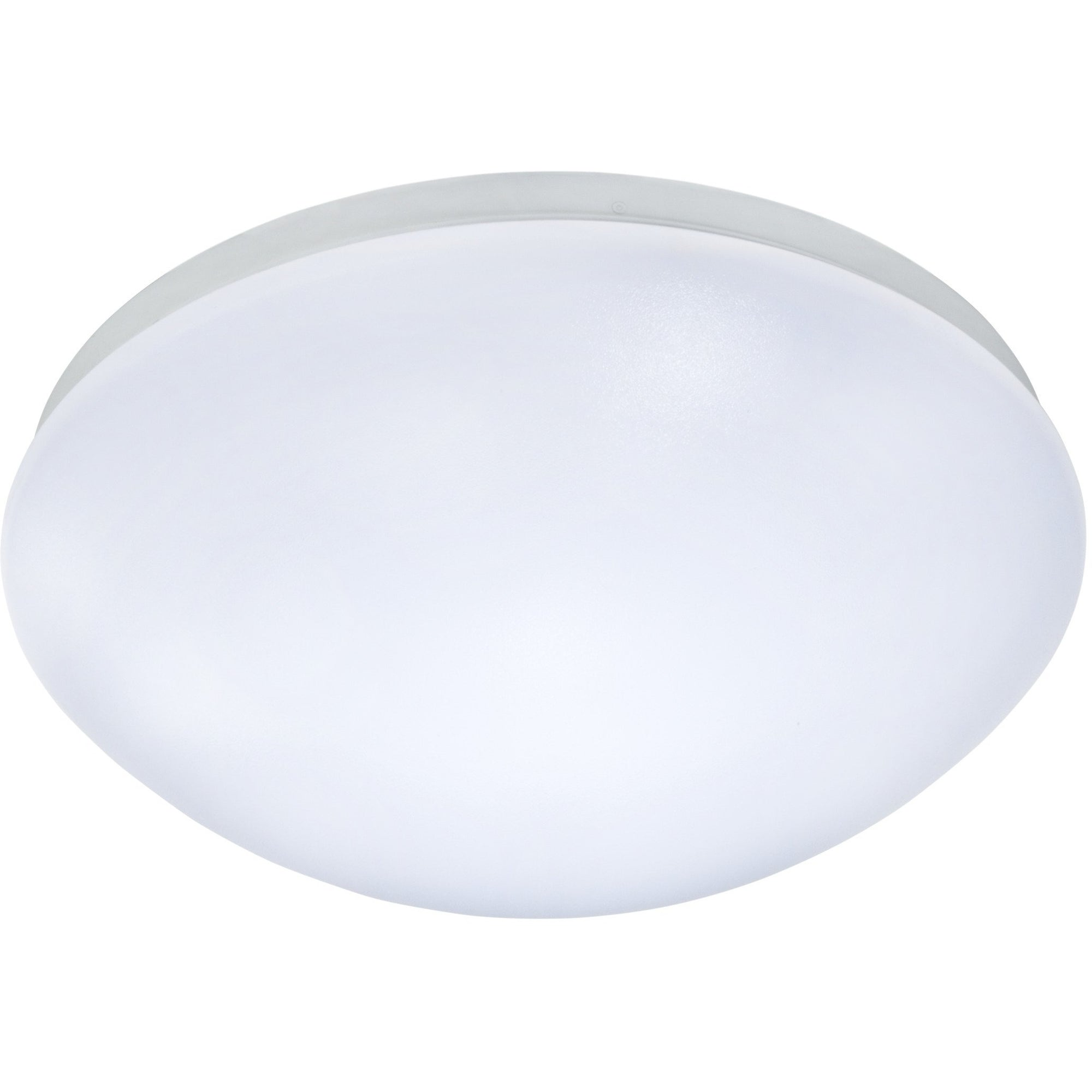 "11"" 15W DIMMABLE ROUND PUFF LIGHT 3000K 'ES' - CommerciaLight Distributors"