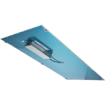 40W 2'x4' LED HIGH-EFFICIENCY FLAT PANEL LIGHT G2-DLC-5000K - CommerciaLight Distributors