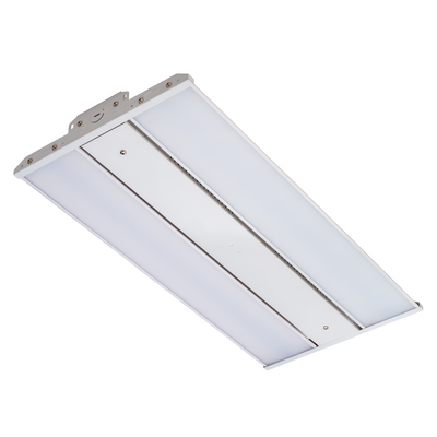 110W 2' DIMMABLE LINEAR LED HIGH BAY 'DLC' - CommerciaLight Distributors