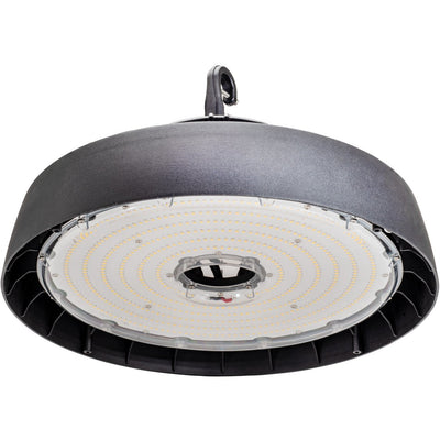 90W LED HIGH BAY ECLIPSE 5000K 120-277V 'DLC' IP65 - CommerciaLight Distributors