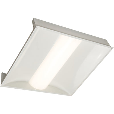 2'x2' 30W LED DIMMABLE TROFFER-DLC-5000K - CommerciaLight Distributors