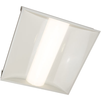 2'x2' 30W LED DIMMABLE TROFFER-DLC-4000K - CommerciaLight Distributors