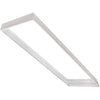 MOUNTING FRAME FOR 1'x4' LED PANELS - CommerciaLight Distributors