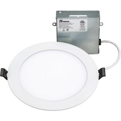 "12W 6"" CCT TUNABLE HO DOWNLIGHT 'ES' - CommerciaLight Distributors"