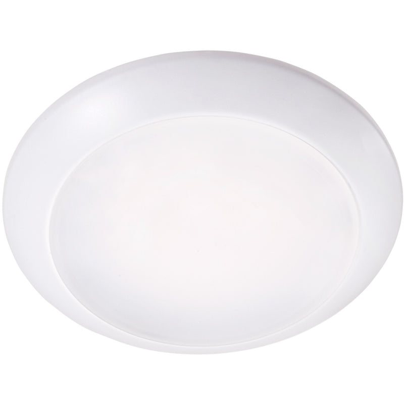 "4"" 12W DIMMABLE DISK LIGHT -WHITE 4000K 'ES' - CommerciaLight Distributors"