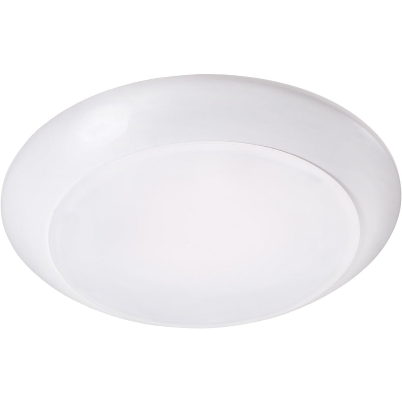 "6"" 15.5W DIMMABLE DISK LIGHT -WHITE 3000K 'ES' - CommerciaLight Distributors"