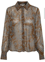 Load image into Gallery viewer, Part Two Esma Blouse
