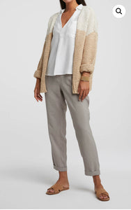 Yasmine relaxed fit trouser