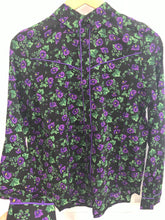 Load image into Gallery viewer, Floral Printed Shirt