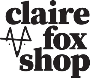 Claire Fox Shop