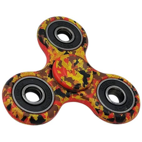 "LED ""Patterns"" Auto-Powered Fidget Hand Spinner"