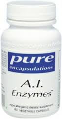 A.I. Enzymes 60c