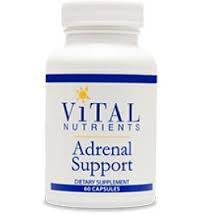 Adrenal Support 60c