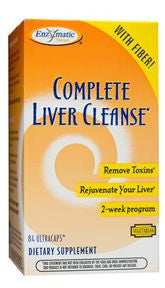 Complete Liver Cleanse 84c