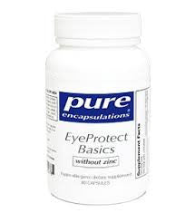 Eye Protect Basics 60c