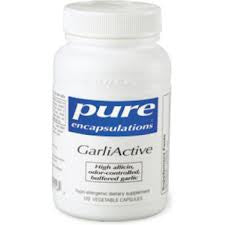 GarliActive