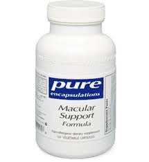 Macular Support Formula 120vc