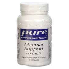 Macular Support Formula 60vc