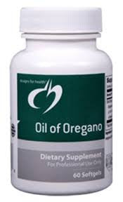 Oil of Oregano 60sg