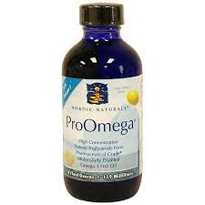 ProOmega Lemon 4oz