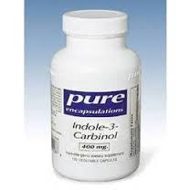 Indole-3-carbinol 400mg 60c