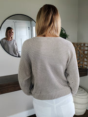 Jetbead Sweater