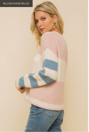 Libi Sweater