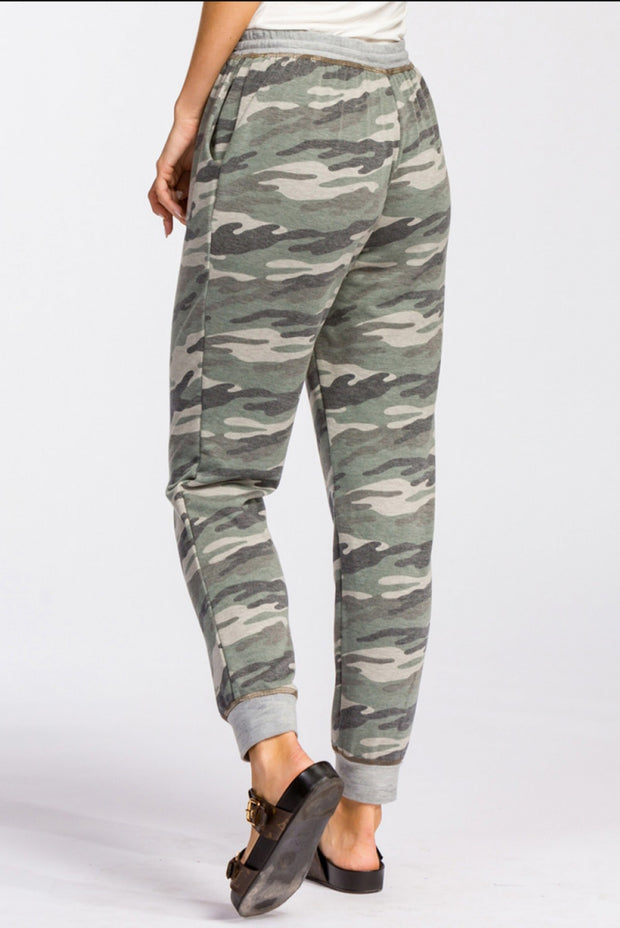 Ivy Joggers