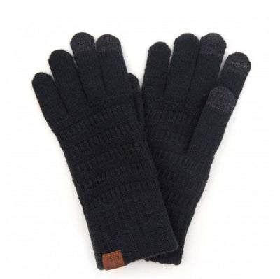 Rory Gloves - Black