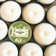 Instant Mountaintop Scented Candle