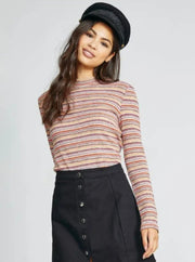 Dae Knit Top