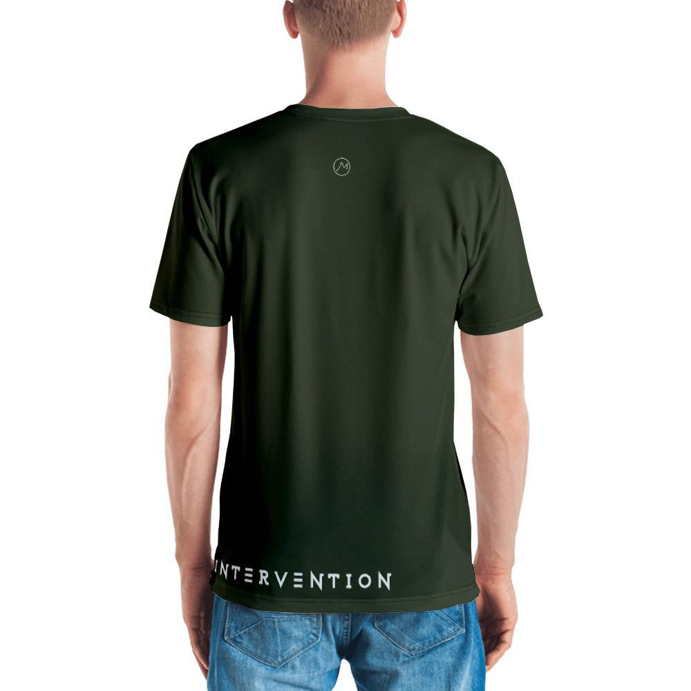 Actual Side Tee - Actual Intervention