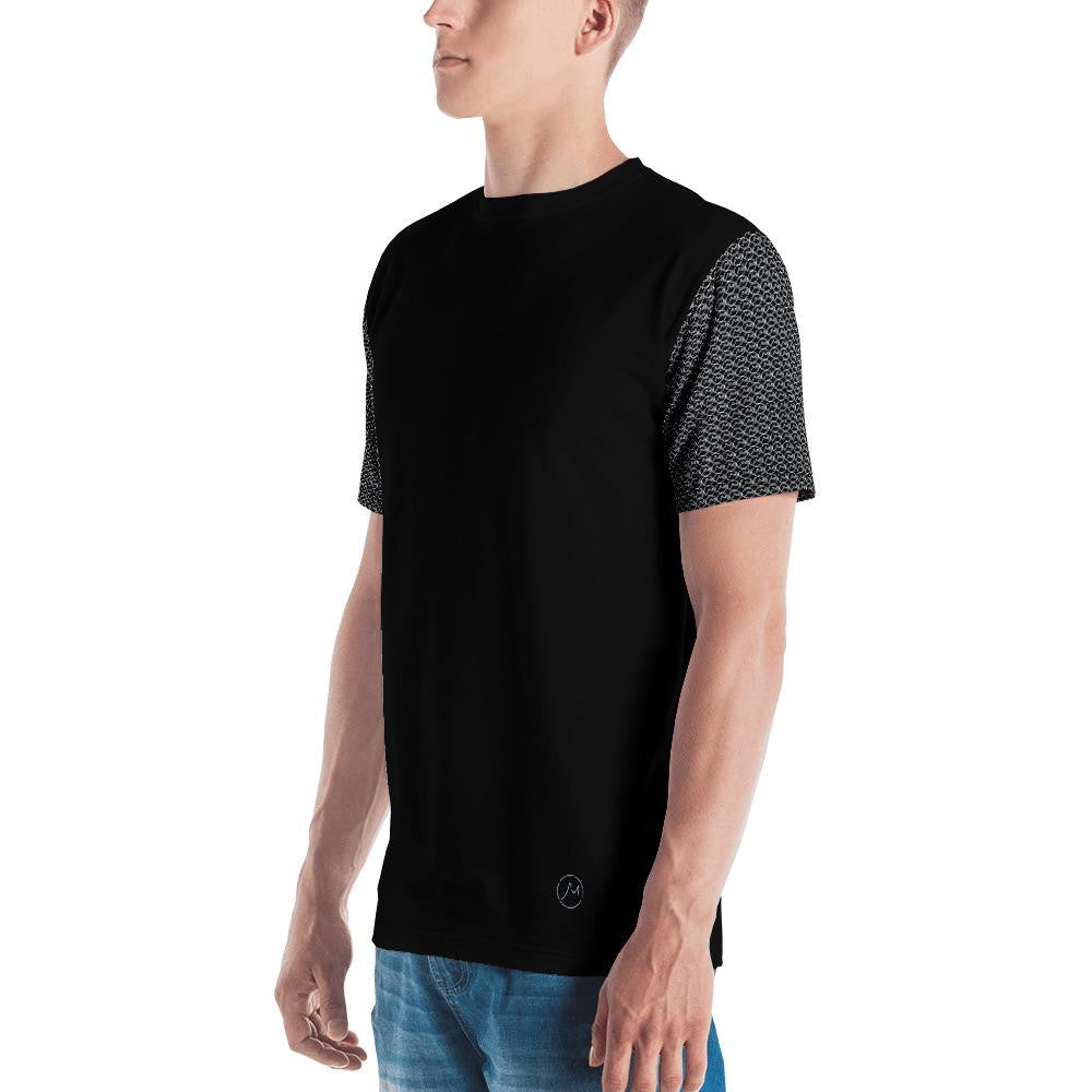 M Sleeve Tee - Actual Intervention