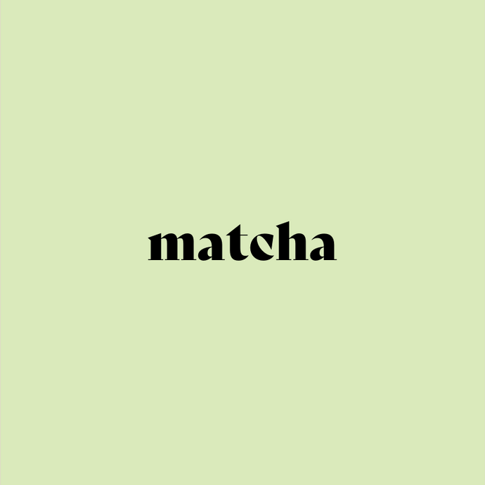 What is Matcha? A Guide to this Green Tea and its Benefits