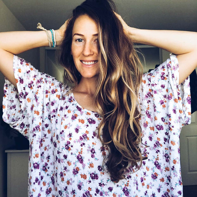Inside My World: Interview With Courtnie Hamel of Wellness With Courtnie