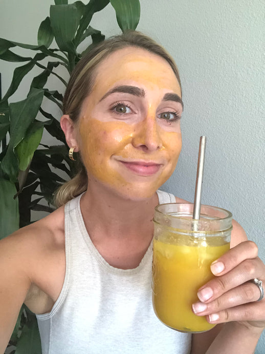 How Turmeric Helps to Heal Acne Scars