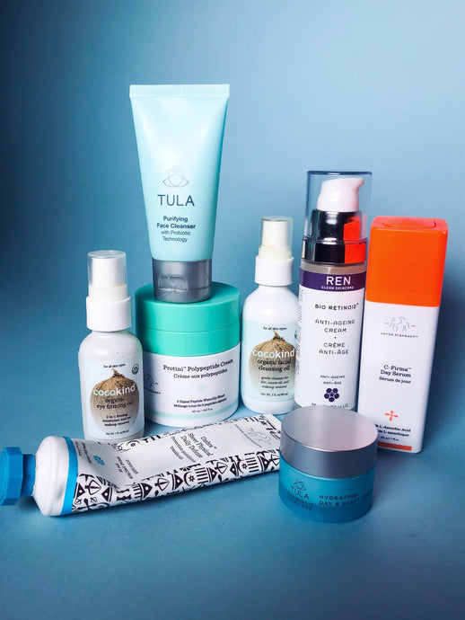 My Favorite Summer Skincare Items for Acne-Prone Skin