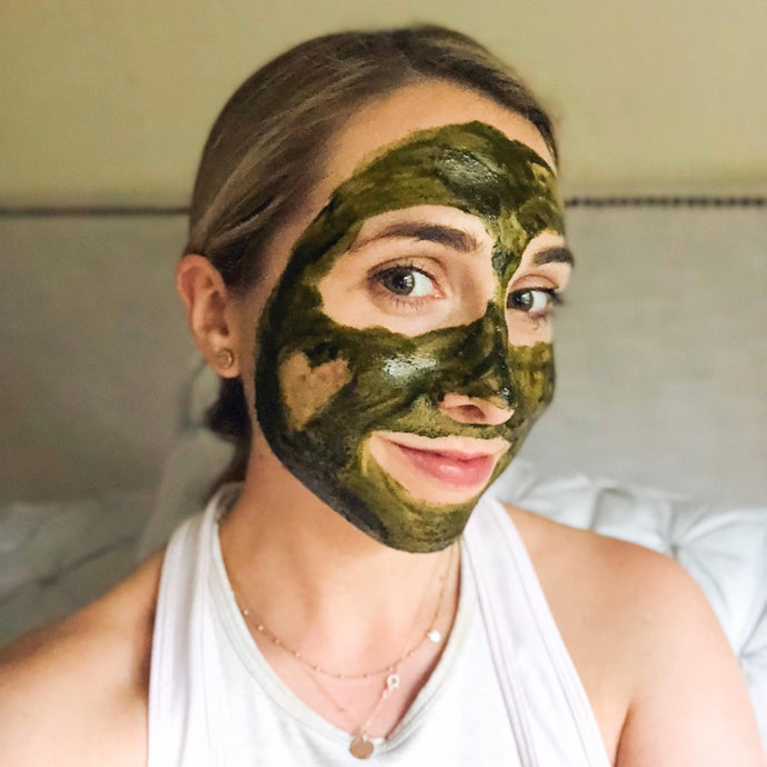 My Experience Treating My Acne with Holistic Medicine