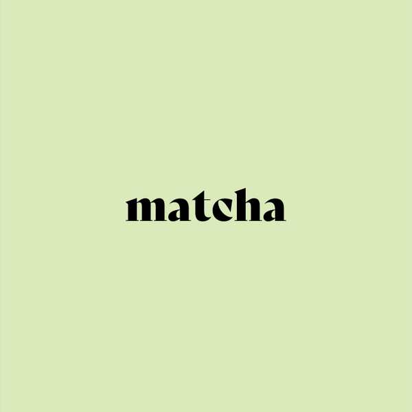 what is matcha? a guide to this green tea and the benefits it has on our health