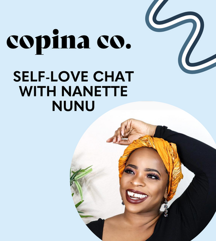 Copina Co. Nanette Nunu Interview