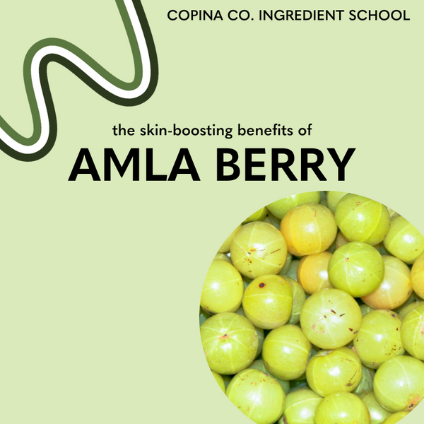 the skin-boosting benefits of amla berry