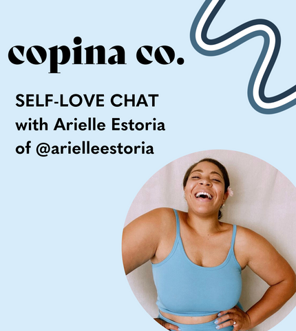 Copina Co. Self-Love Chat