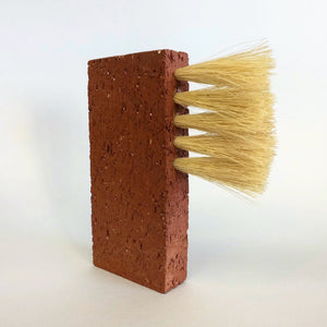 Brick Brush