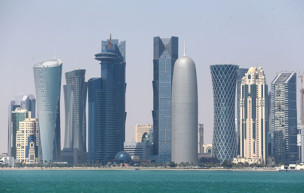 Signs Mount That Qatar Embargo May End as Mediation Gears Up